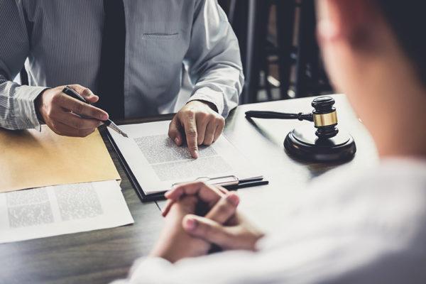 Anwalt Visitenkarten - Vorteile von Visitenkarten Vorlagen für Anwälte