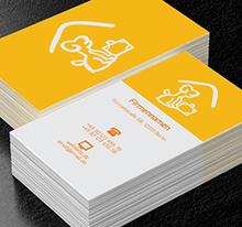 Tierheim Umwelt Und Natur Projekte Visitenkarten Netprints